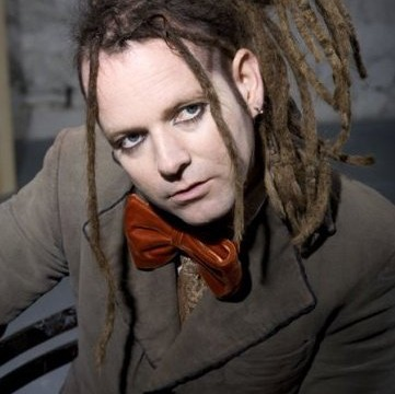Duke Special 'Interview for GiftedLive.com 06/06/12