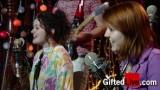Wonder Villains TV, live at giftedlive.com performed Live for GiftedLive.com 07/04/12 at The Empire Music Hall, Belfast