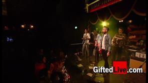 Parachutes over Paris Full Set Live for GiftedLive.com on 03/05/12