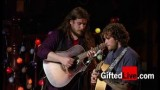 Stephen and James perform their full set Live for GiftedLive.com on 03/05/12