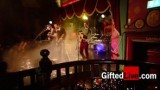 Master and Dog perform a full set Live for GiftedLive.com