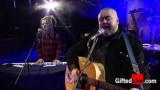 Duke Special and Pugwash 'I've gotta get a message to you' at GiftedLive 07/06/12