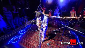 A Plastic Rose 'I won't try to fix it' live at GiftedLive 07/06/12