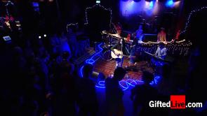 A Plastic Rose 'These old videos' live at GiftedLive 07/06/12
