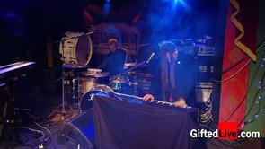 Duke Special 'Our love goes deeper than this' performed live for GiftedLive.com on 07/06/12