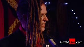 Duke Special 'Punch of a friend' performed live for GiftedLive.com on 07/06/12