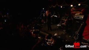 The Answer 'Always' performed live for GiftedLive.com on 05/07/12