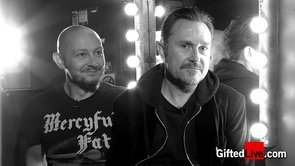 Therapy? Interview for GiftedLive 4/10/12