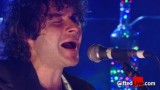 Paddy Casey 'Sinnerman' performed live for GiftedLive.com on 07/11/12