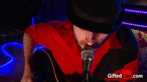 Our Krypton Son 'Catalonian Love Song' performed live for GiftedLive.com on 08/11/12