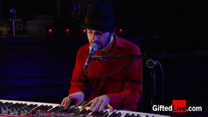 Our Krypton Son 'Can't Make You Come Back' performed live for GiftedLive.com on 08/11/12