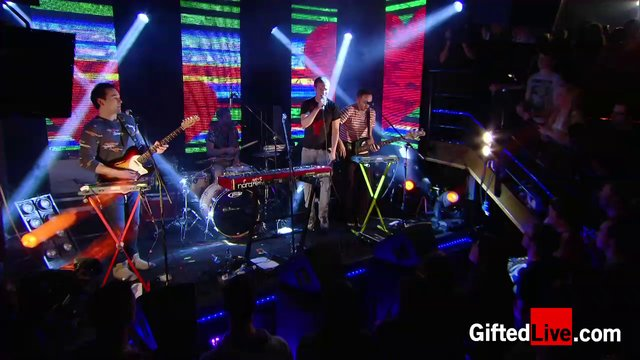 This Club 'You Lie You Get More' performed live for GiftedLive.com on 22/11/12
